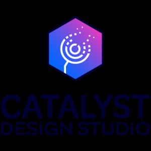 Catalyst Design Studio Logo